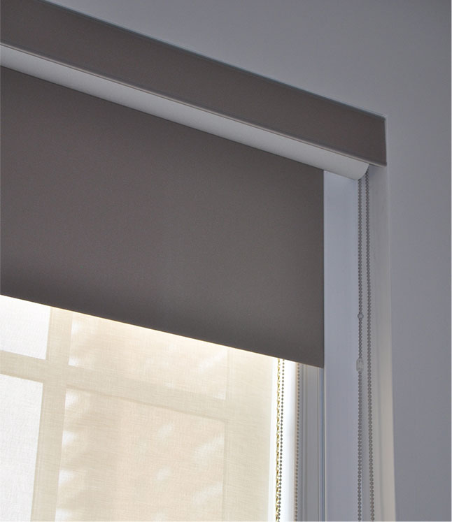 Side Channels Domir Blinds Design