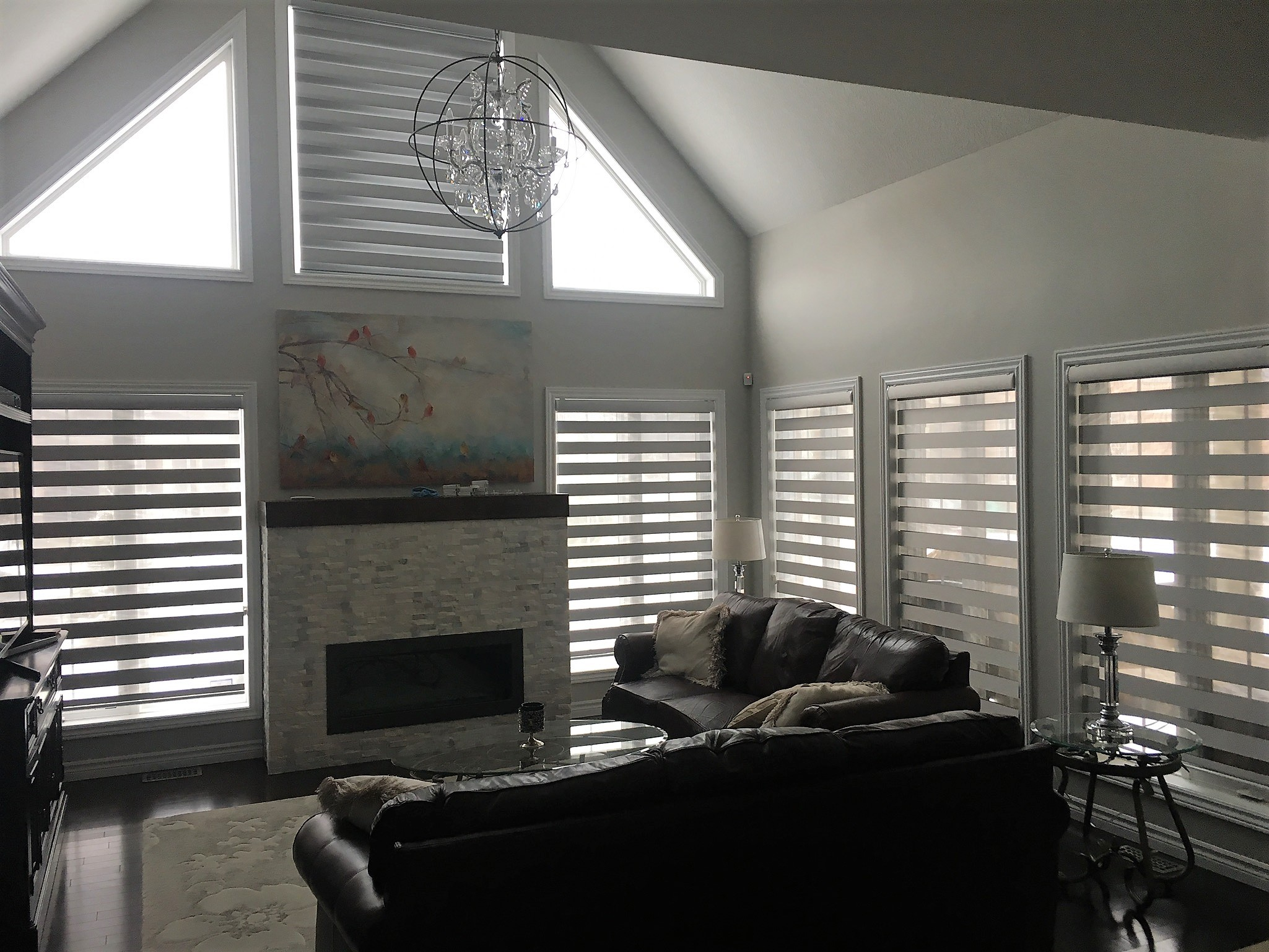 Top smart features of motorized blinds for tech lovers for Do it yourself motorized blinds
