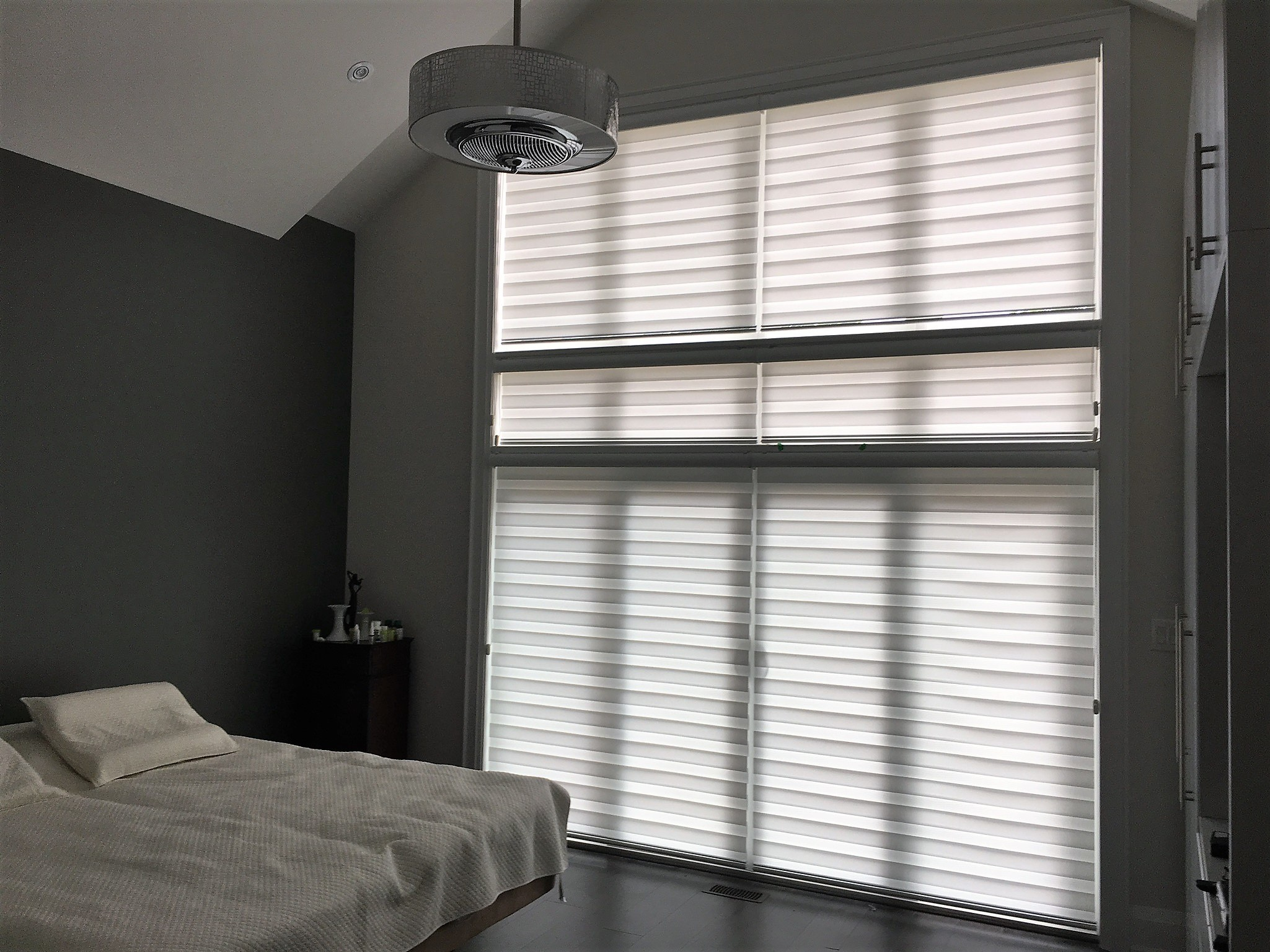 4 Cozy Window Covering Options For Your Bedroom Domir Blinds
