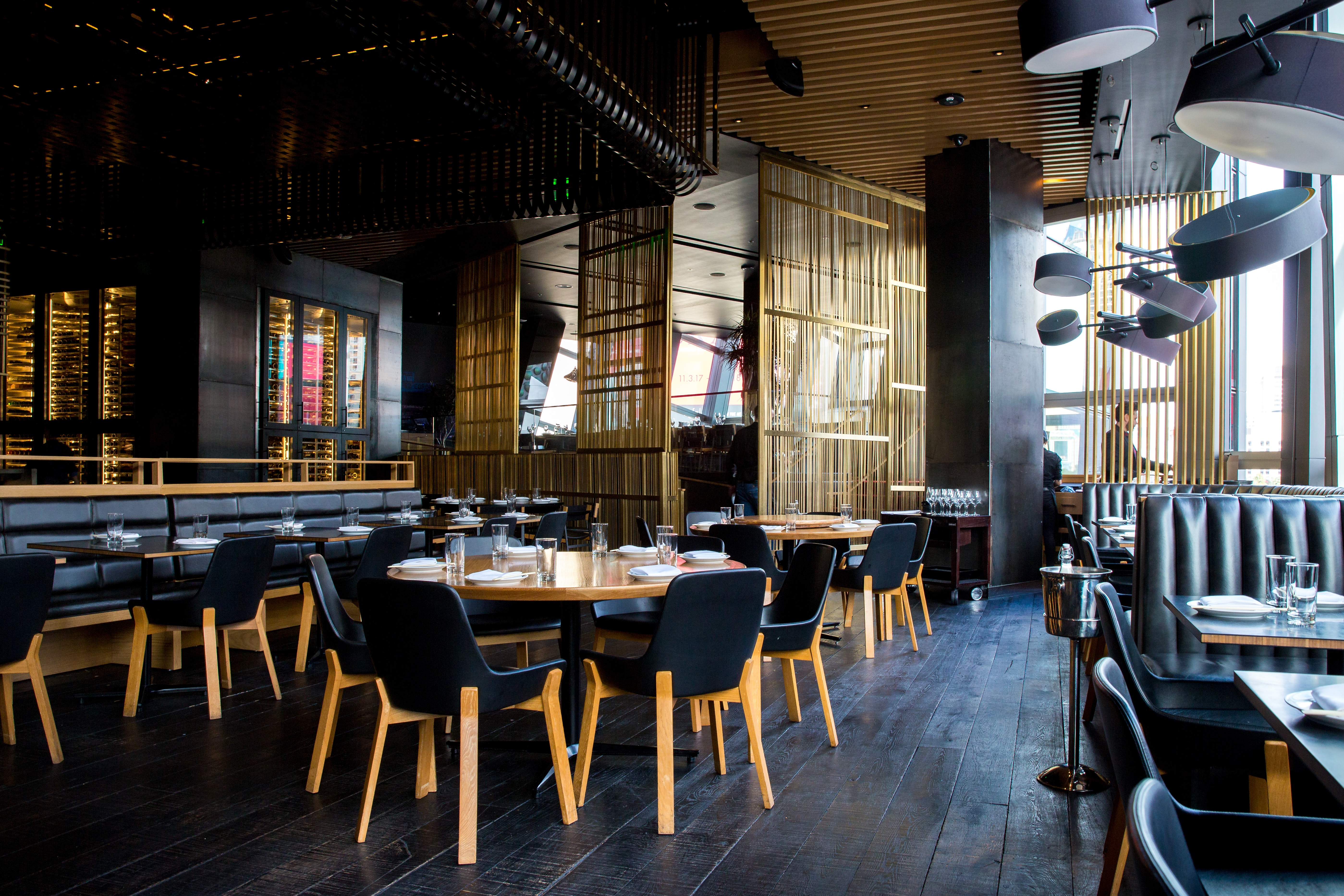 The Importance of Proper Blinds in Restaurants