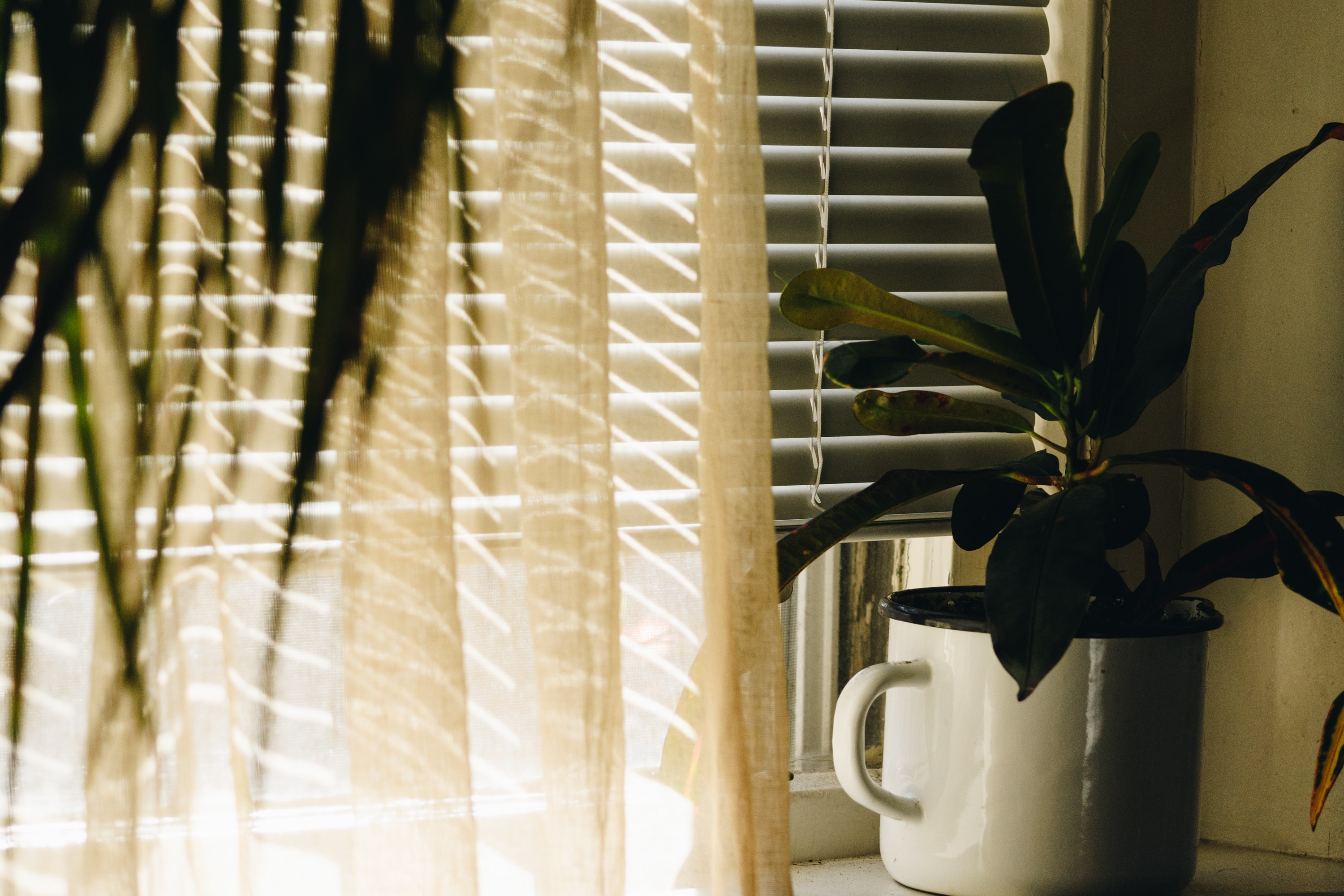How to Babyproof Your Home Starting with the Blinds