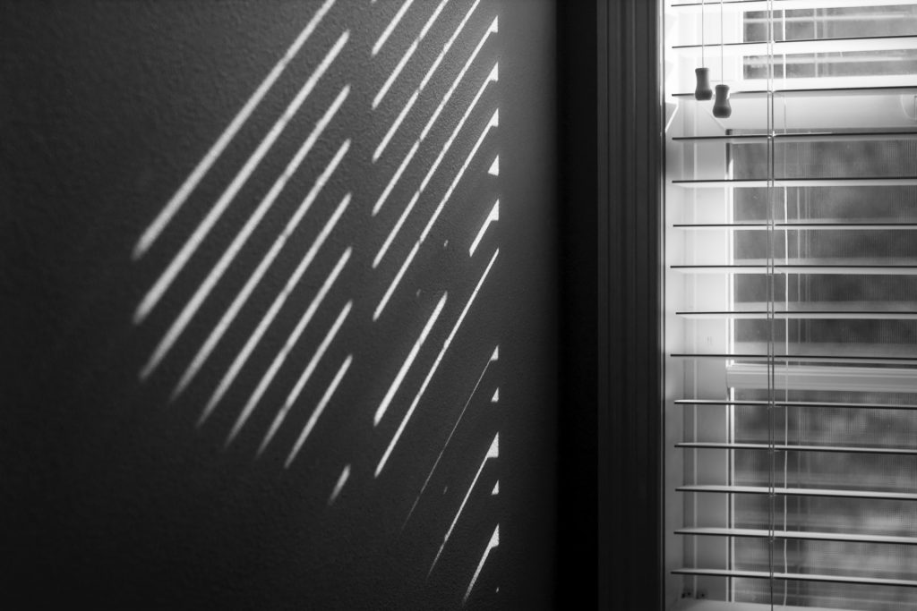 Minimalist Blinds You Can Get From Domir