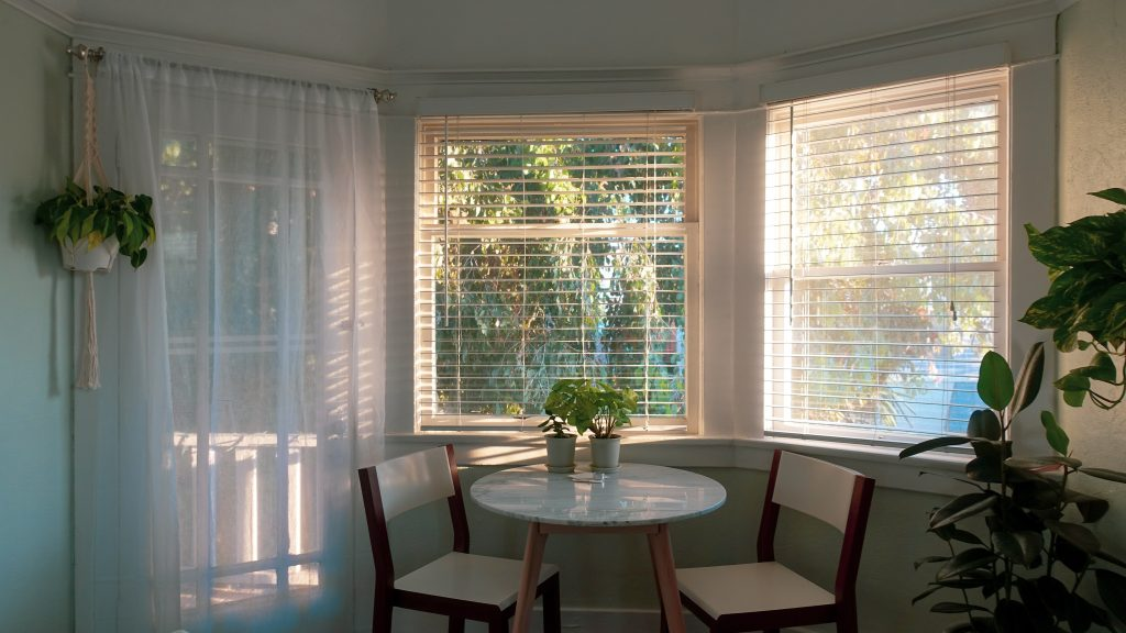 The Right Choice for Kitchen Blinds