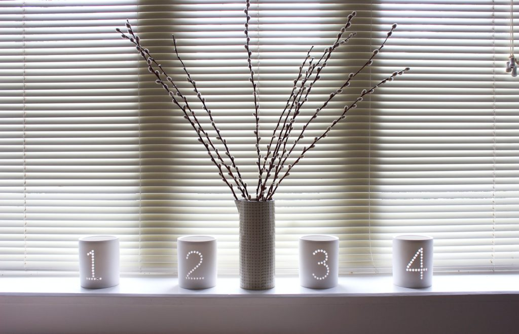 Easy Methods for Cleaning Blinds